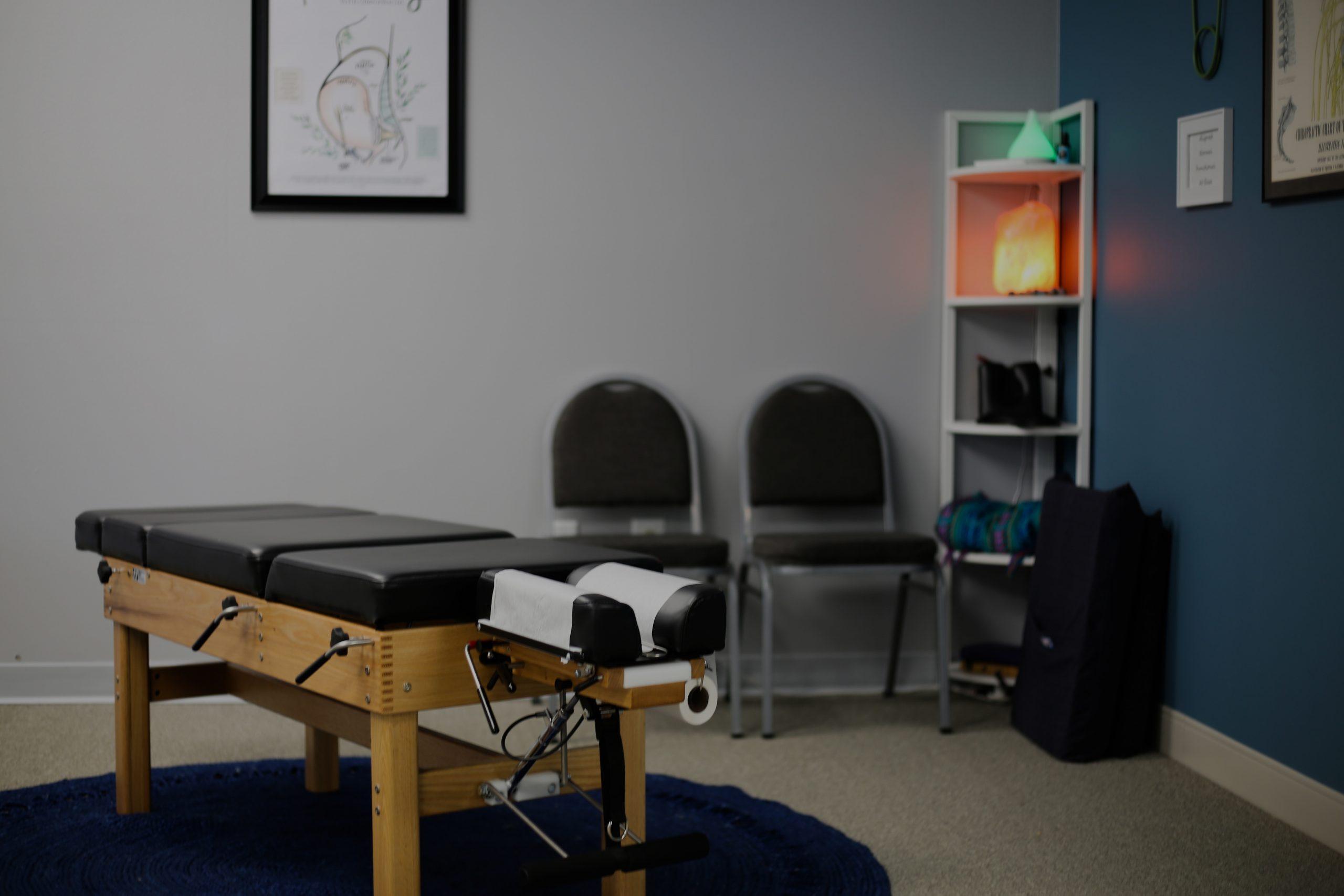 adel chiropractor