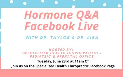 Hormone Questions and Answers with Dr. Lisa Handley, Episode 2