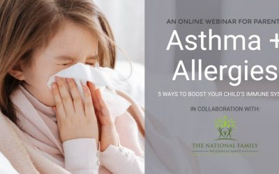 Asthma and Allergies Webinar