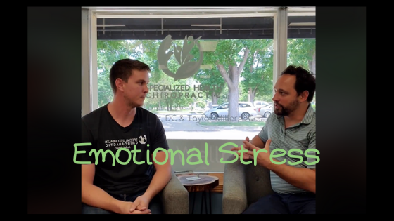 Emotional Stress with Adel Mental Health