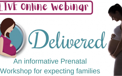 Delivered: Prenatal Workshop