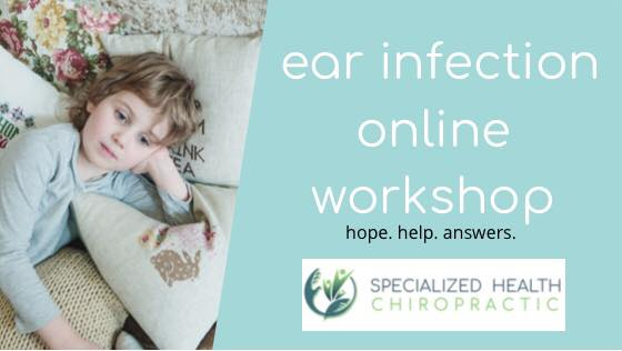 Ear Infection Webinar